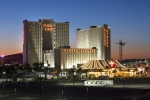 Circus Circus sold for $825M, MGM Resorts announces