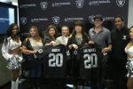 Raiders, California tribe sign stadium partnership