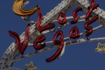 Here's your first look at Tim Burton's 'Lost Vegas' at Neon Museum