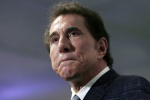 Gaming board files complaint to ban Steve Wynn from casino industry