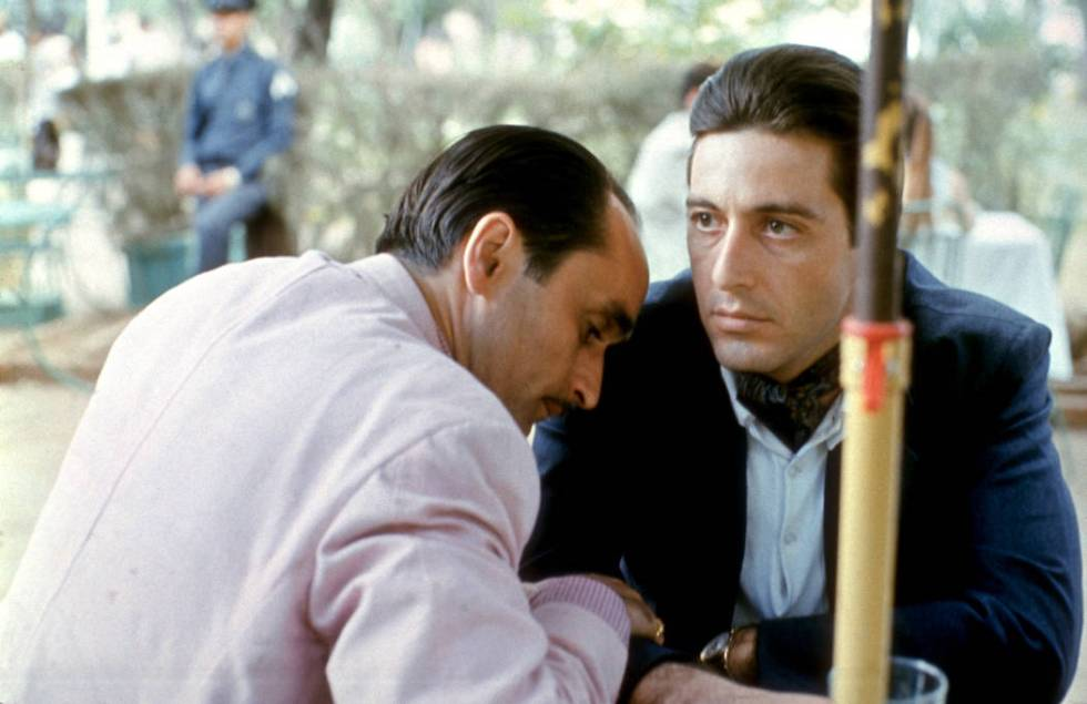 """The Godfather: Part II"" (Paramount Pictures)"