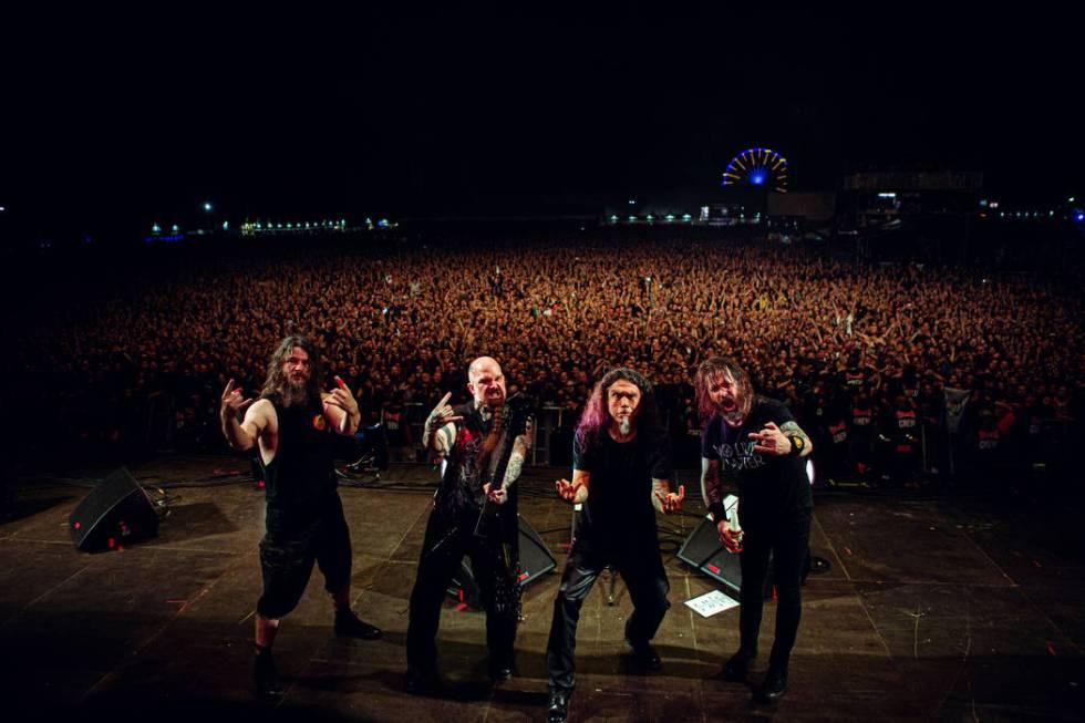 Slayer (FR PR)