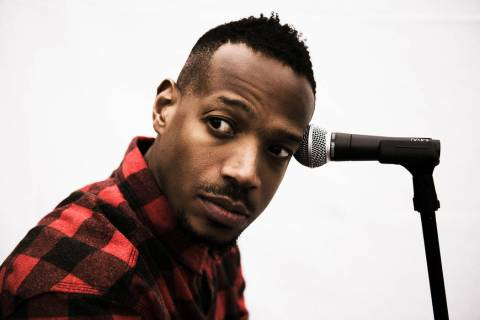 Marlon Wayans (MGM Resorts International)