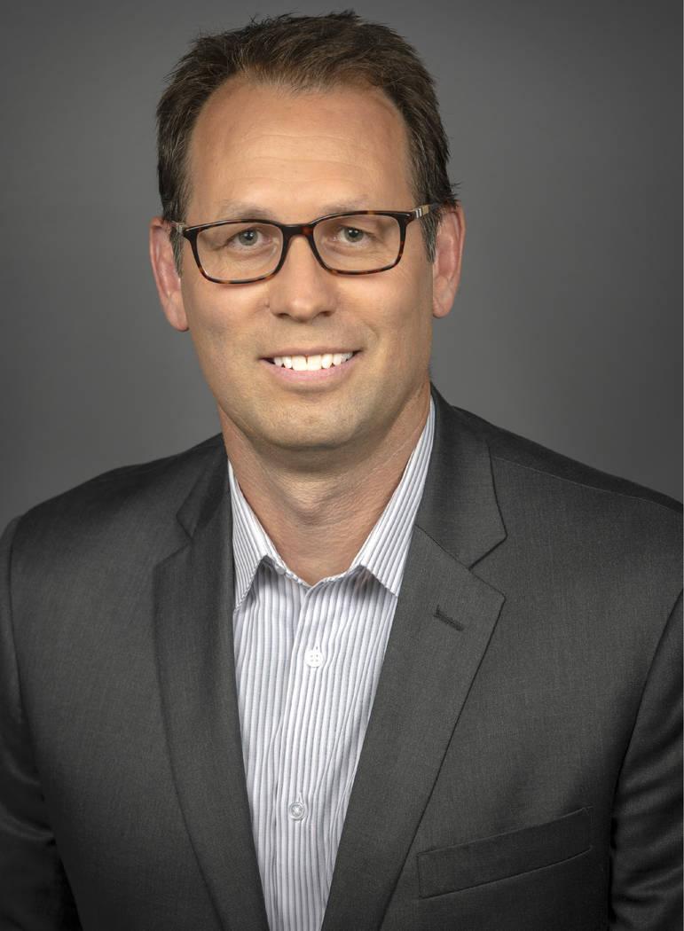 Dr. Paul Johnson (Lexicon Bank)