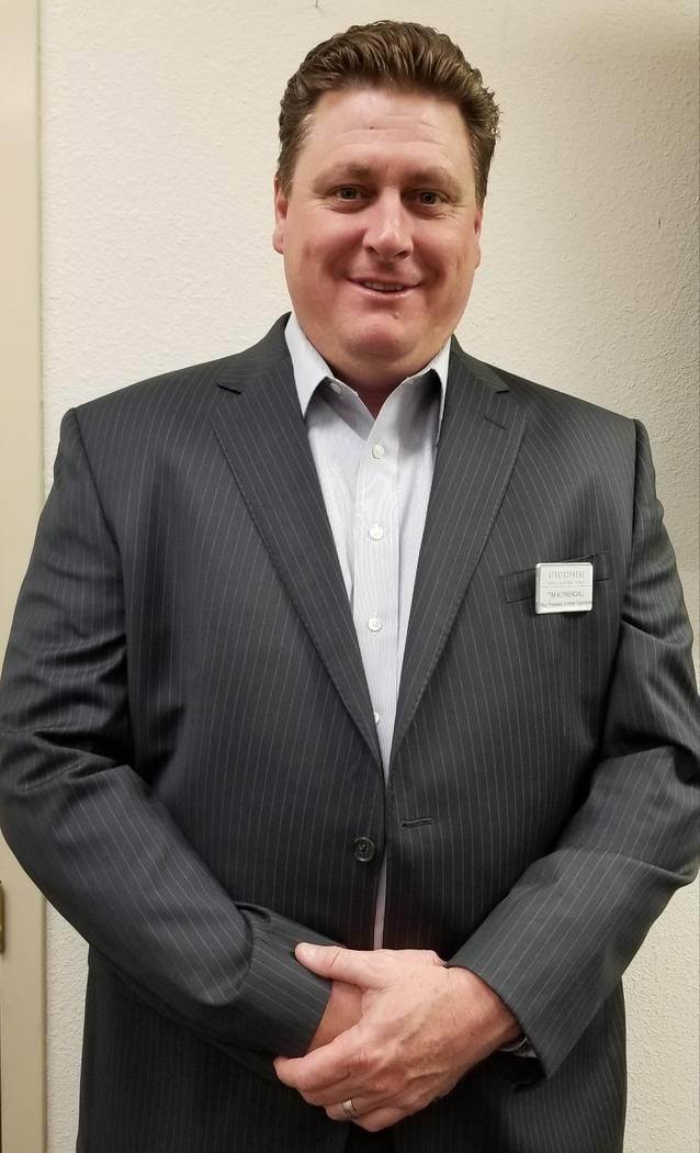 Tim Kuykendall (Oyo)