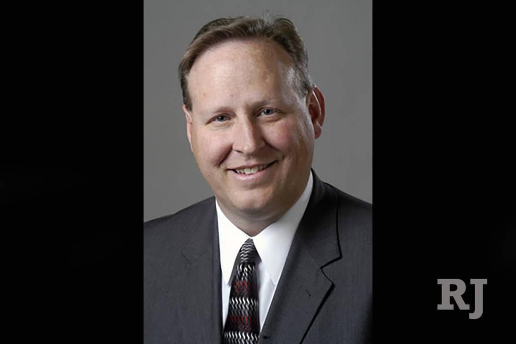 Family Court Judge Bryce Duckworth (RJ file)