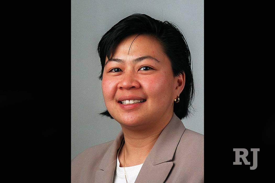 Family Court Judge Cheryl Moss (RJ File)