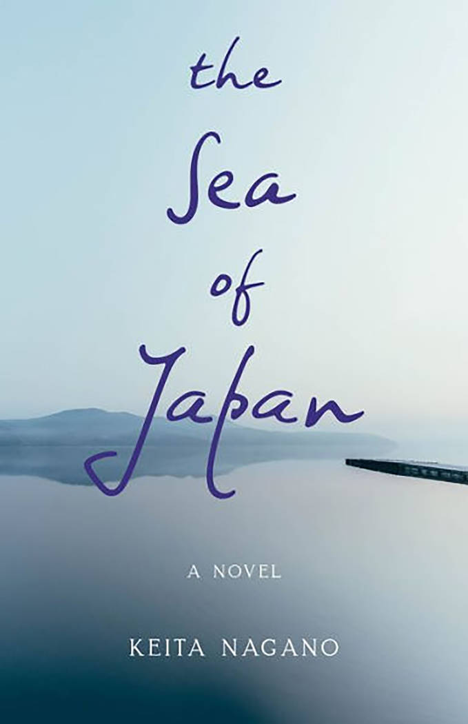 """""""The Sea of Japan"""" (SparkPress)"""