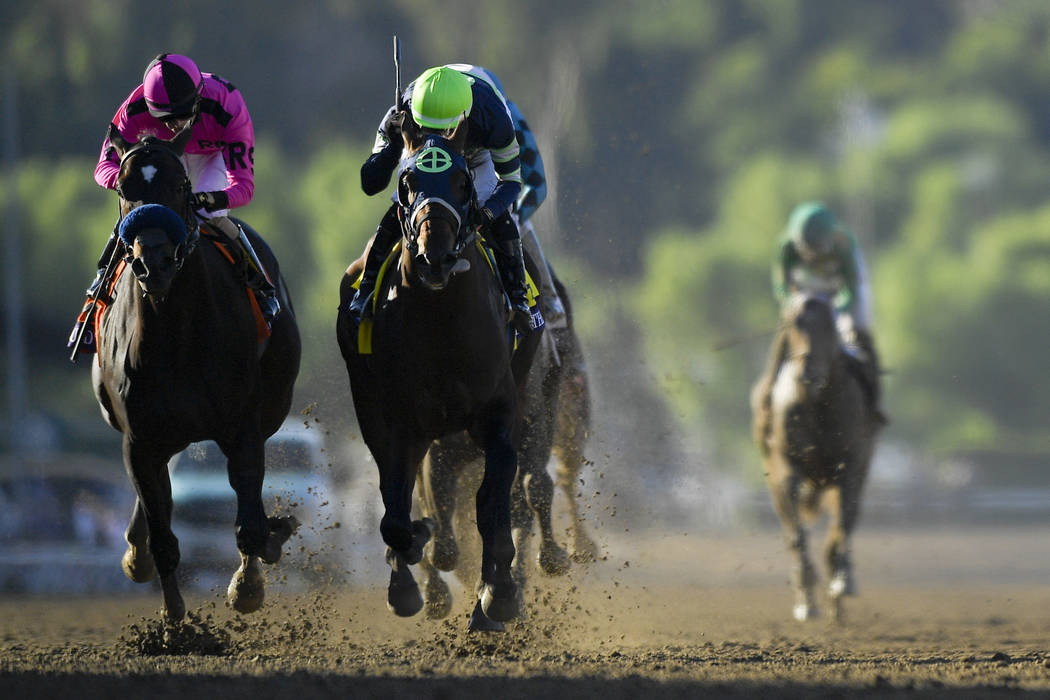 Storm The Court Wins Breeders Cup Juvenile As 45 1 Long