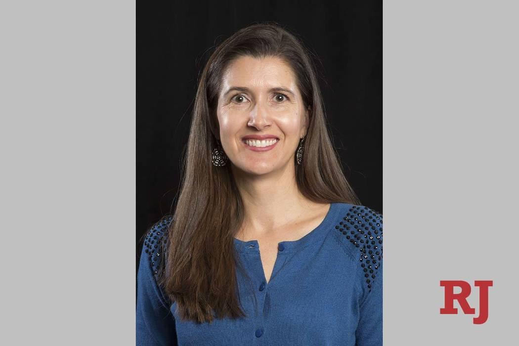 Sabrina Cozine (Las Vegas Philharmonic)