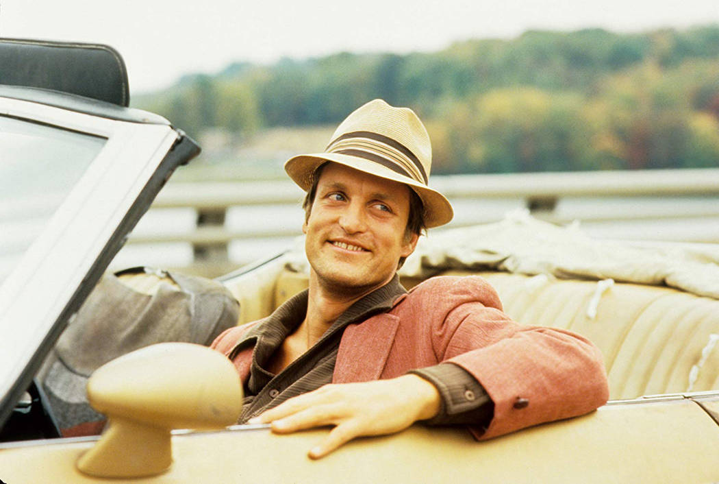 Woody Harrelson in Kingpin (MGM Pictures)