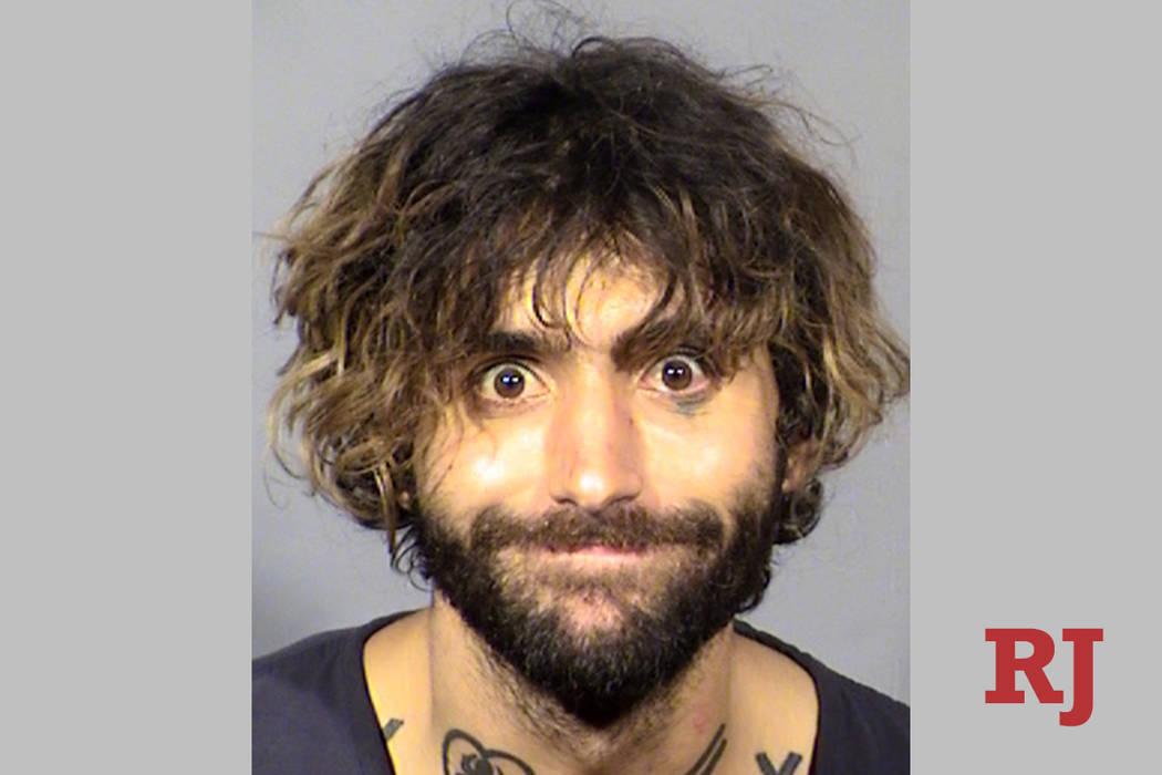 Joseph Arquilla (Las Vegas Metropolitan Police Department)