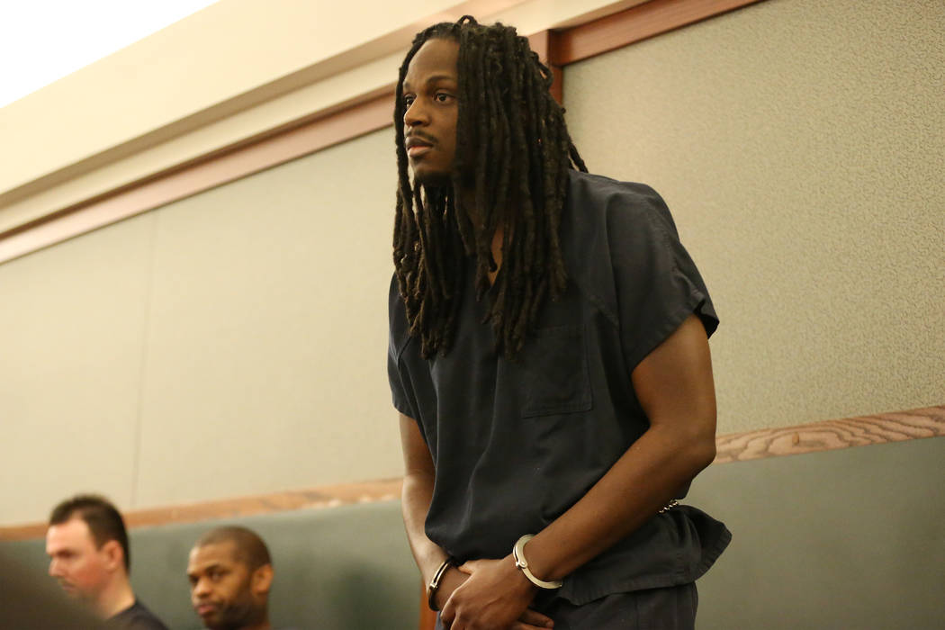 Lee Murray Sykes, who pleaded guilty to second-degree murder with a deadly weapon in the death ...