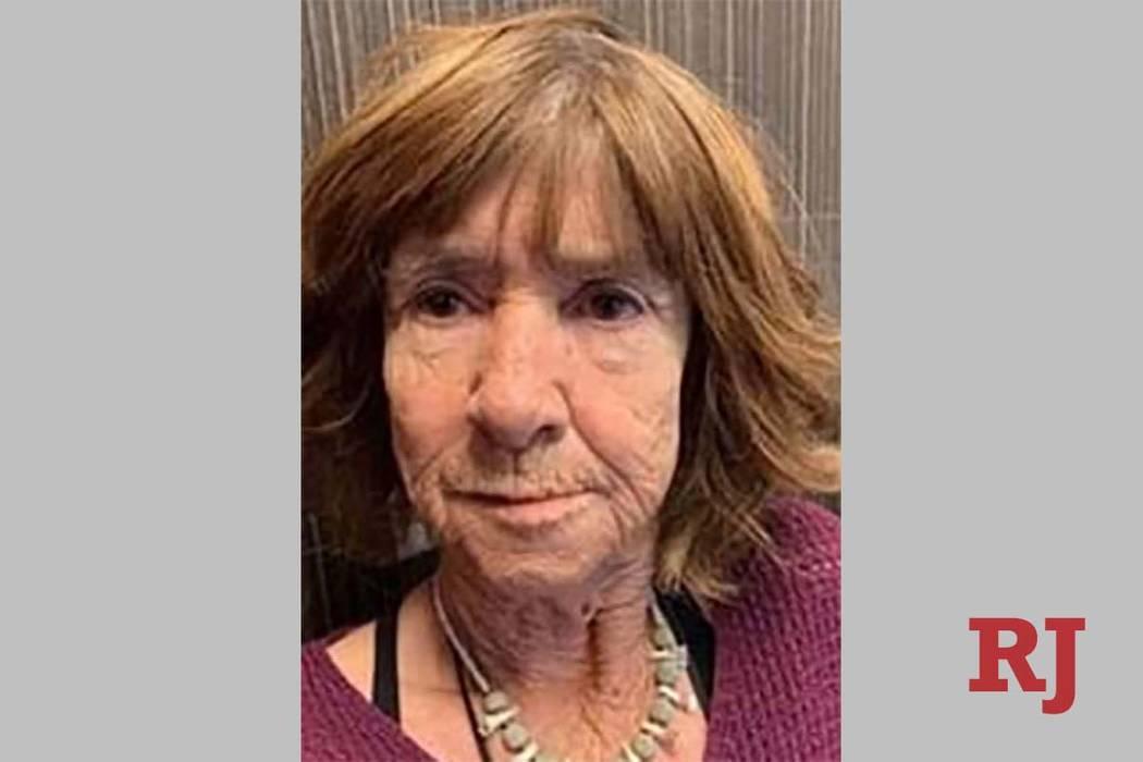 Judith Schnepf (Las Vegas Metropolitan Police Department)
