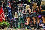 Jess Lockwood rallies to capture second PBR world title