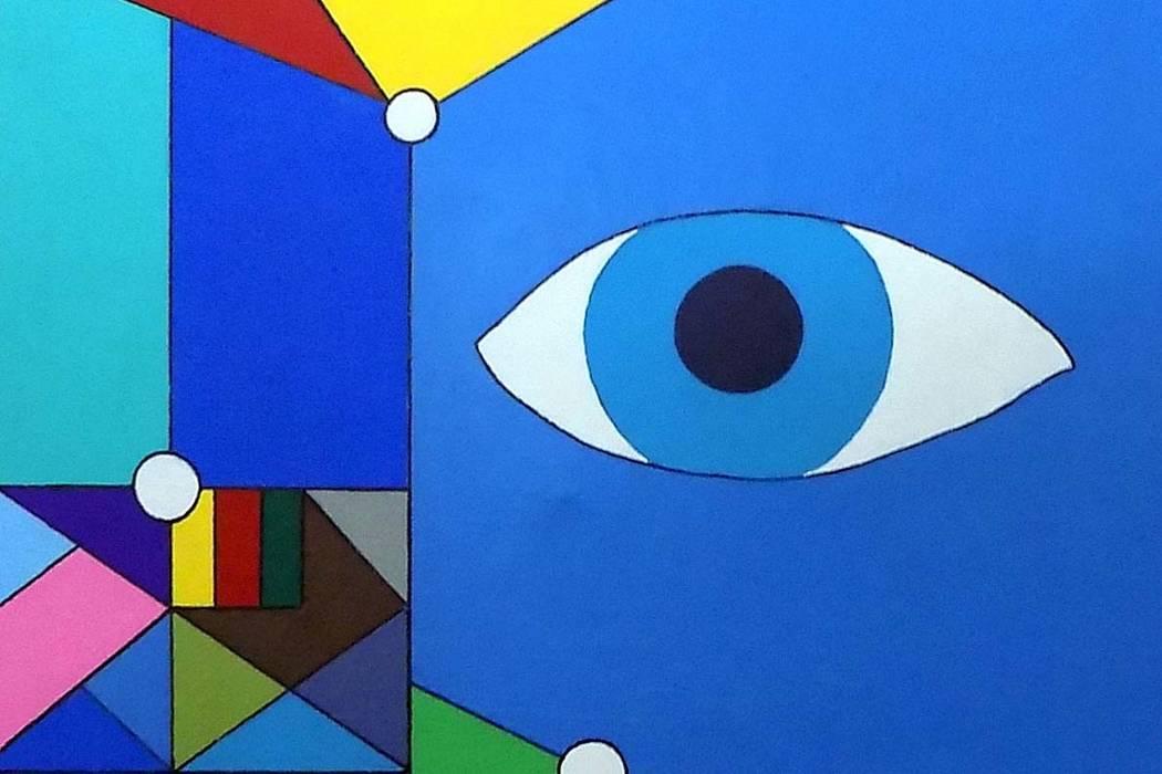 Art Exhibitions On Display This Week In Las Vegas Las