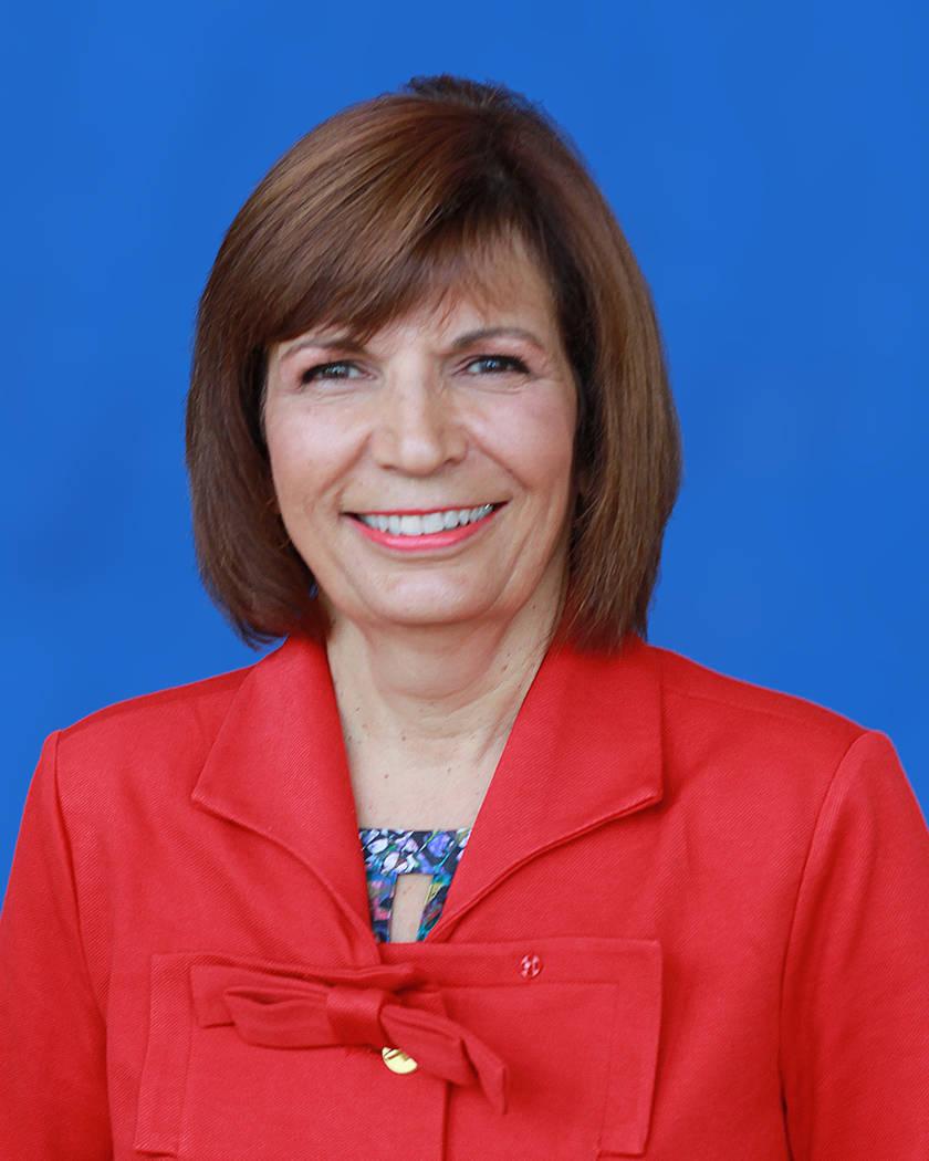 Margi Grein, Nevada State Contractors Board