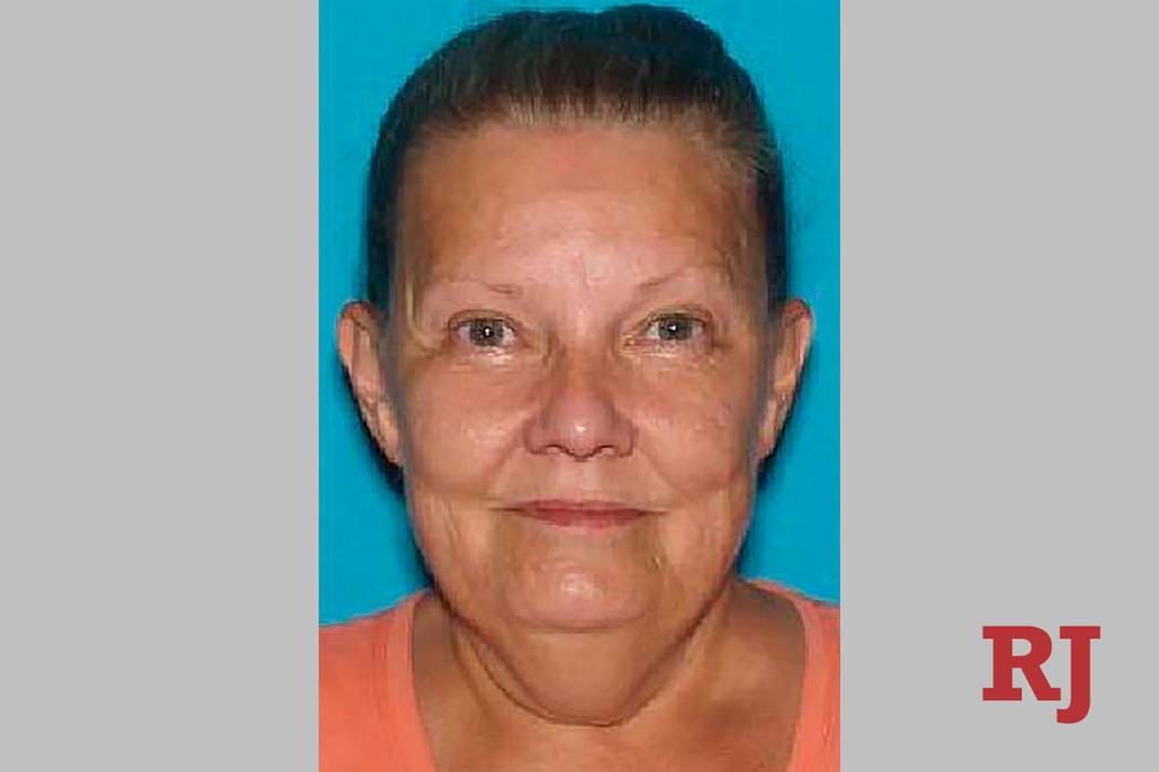 Barbara Watters (Joplin Police Department via AP)