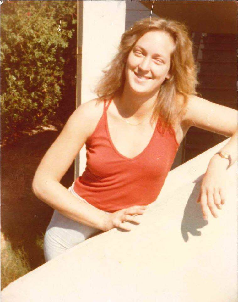 An undated photo of Julia Woodward, who disappeared after moving to the Reno area in February 1 ...