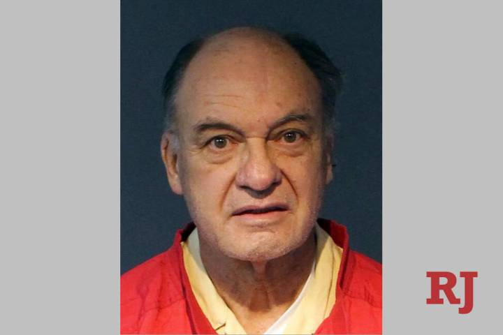 Charles Gary Sullivan, 73, was arrested on August 28, 2019, in Yavapai County, Ariz., in connec ...