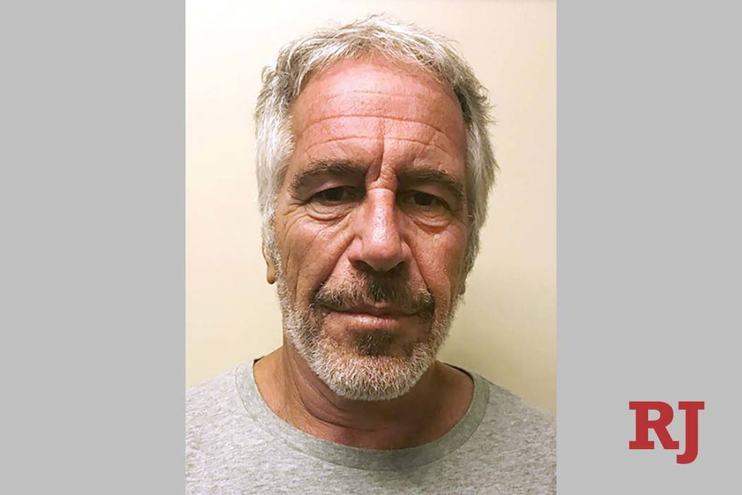 2 Epstein guards charged with falsifying jail records