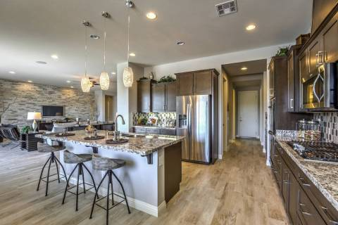 "As part of its new promotion, ""A New Home for the Holiday,"" Summit Homes offers four residen ..."
