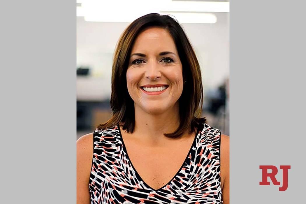 Eve Breier-Ramos (Charter School Association of Nevada)