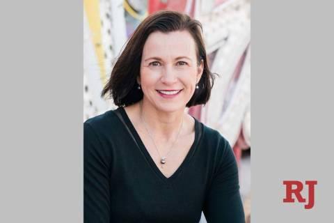 Sara Costello (Nevada Women's Philanthropy)