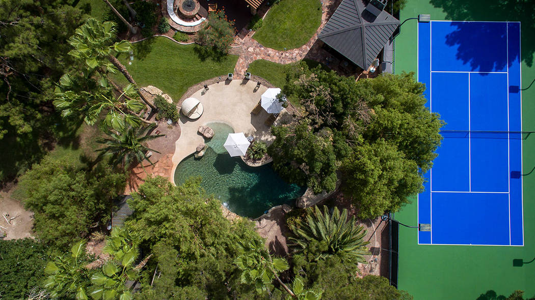 A two-home historical compound in the historic Winchester District has been listed for $2.75 mi ...