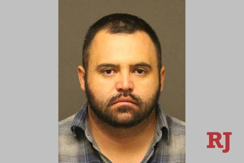 Israel Tellez-Nava (Mohave County Sheriff's Office)