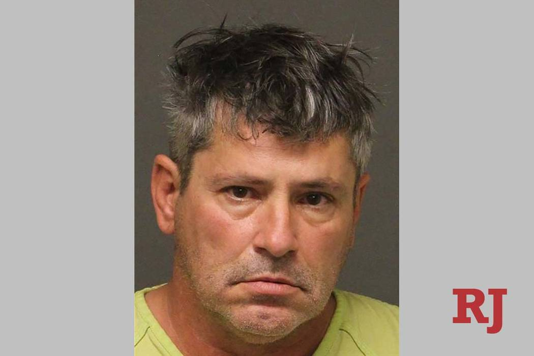 Daniel Joseph Campbell of Rochester, Minnesota, is charged with murder in Mohave County, Arizon ...