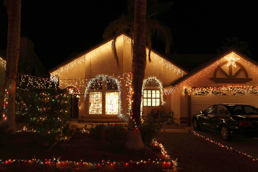 Decorating for the holidays can be a hassle and sometimes even a safety risk. Hiring profession ...