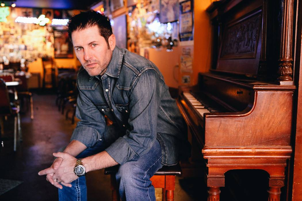 Casey Donahew performs Dec. 7 and Dec. 9 at the Mirage Race & Sports Book (MGM Resorts Internat ...