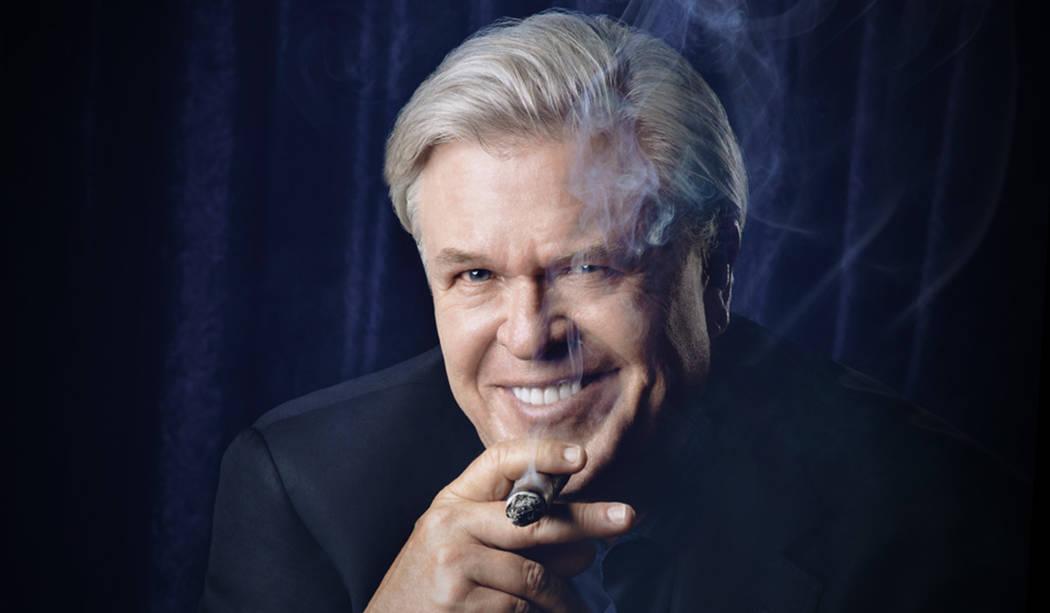 Ron White (MGM Resorts International)