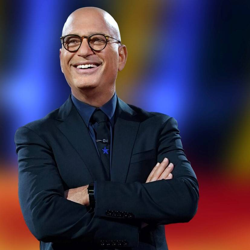 """America's Got Talent"" judge and veteran stand-up Howie Mandel headlines Paris Theater on Satur ..."