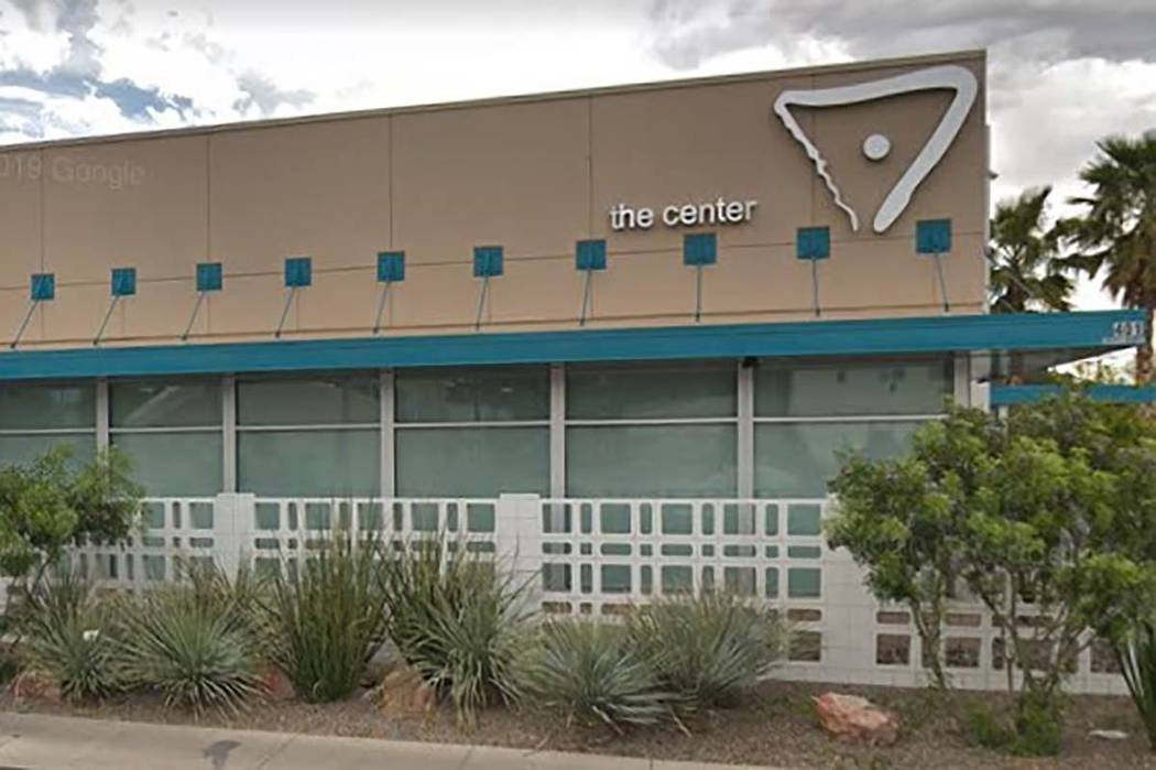The LGBTQ+ Center of Southern Nevada in partnership with the Southern Nevada Health District is ...