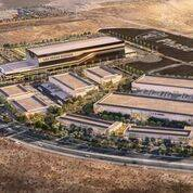 Matter Real Estate Group's Matter Park @ West Henderson is light industrial project, which is ...