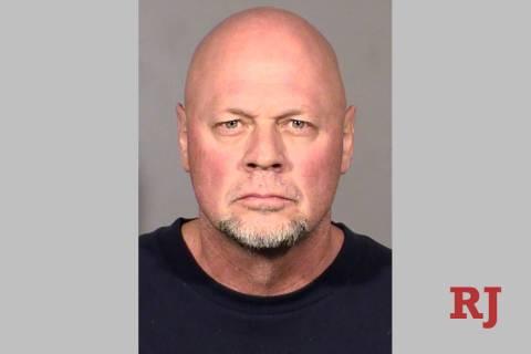 Kirk Hooten (Las Vegas Metropolitan Police Department)