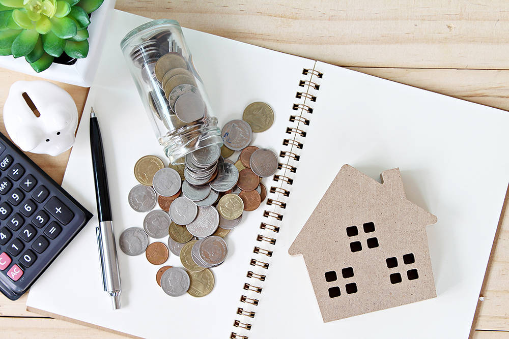 Getty Images Of those millennials who expect to purchase a home, 60 percent in Las Vegas have ...