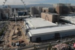 $375M Caesars Forum conference venue to open its doors in March