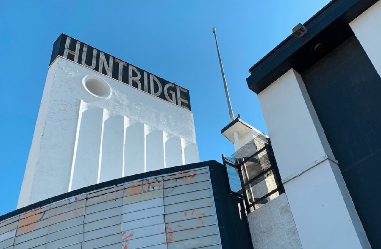 Developer hopes in an effort to add providers and products to historical Huntridge mission thumbnail