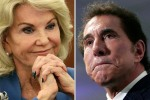Steve, Elaine Wynn face accusations in new court filing