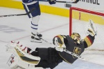 Marc-Andre Fleury's 'Save of Century' lights up social media
