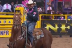 2019 NFR Las Vegas 5th go-round results