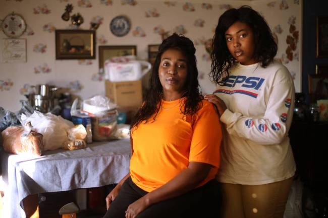 12942254_web1_DELOACH_001-75 'IT WAS UNBEARABLE': Home renters allege landlord ignored repairs, rushed evictions Featured Top Stories [your]NEWS