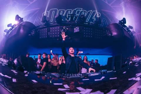 DJ Borgeous (Joe Janet)