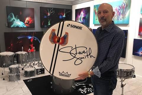 Steve Smith (Carnevale Gallery)