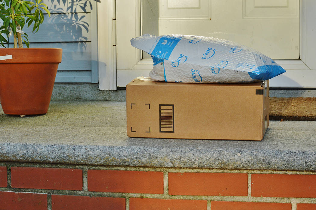 Across the United States, 36% of consumers have reported having a package stolen at least once. ...
