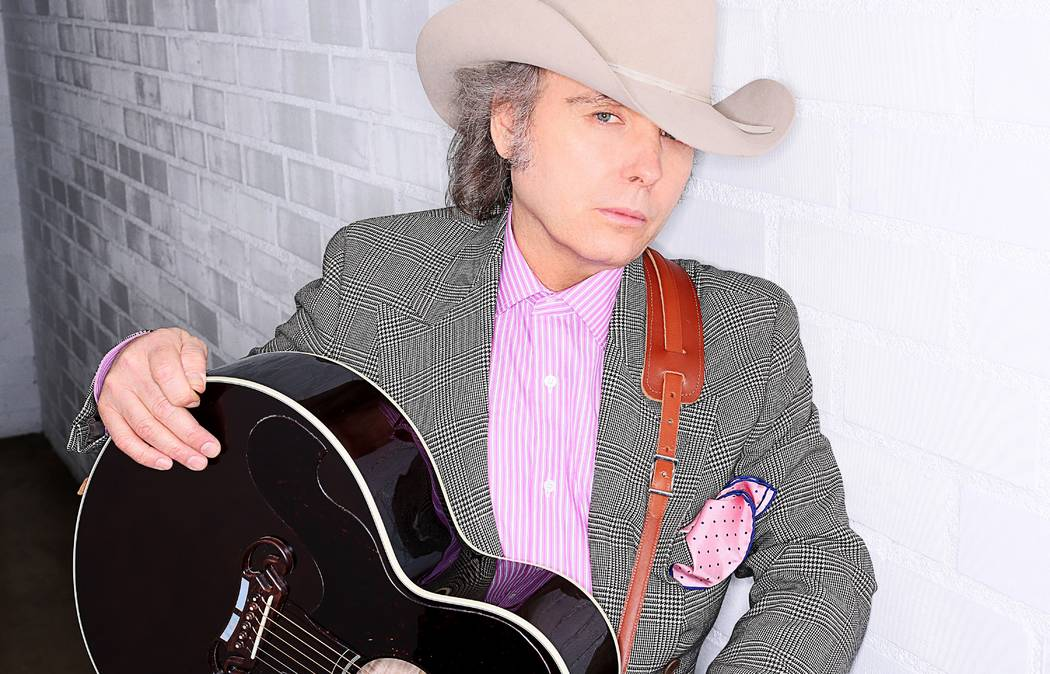 Dwight Yoakam headlines at Encore Theater for six shows beginning Wednesday night. (Wynn Las Vegas)