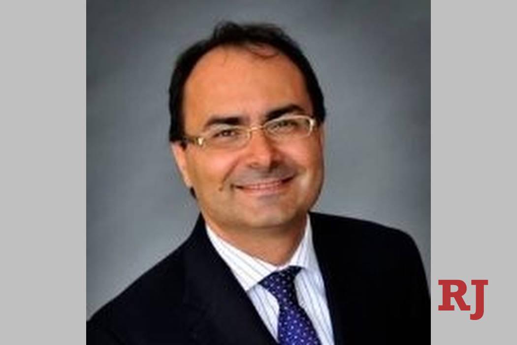 Alberto Fornaro (LinkedIn)
